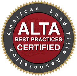 alta best practices certified logo